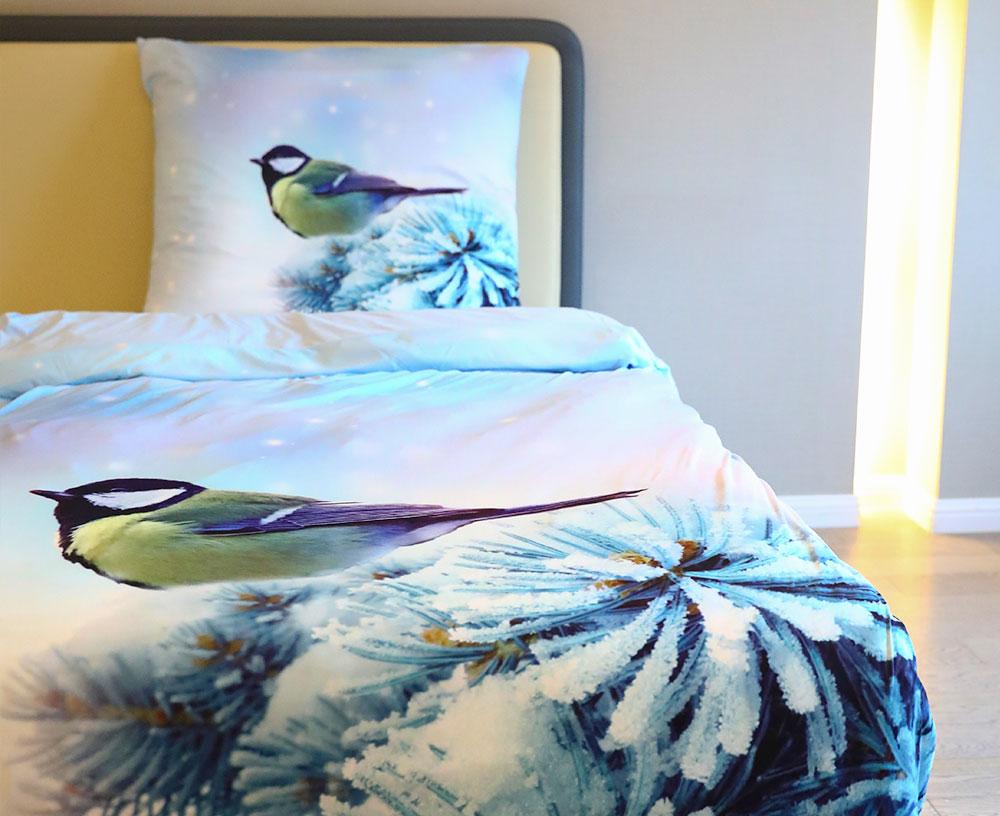 لون الطباعة مجهرية مجموعة السرير